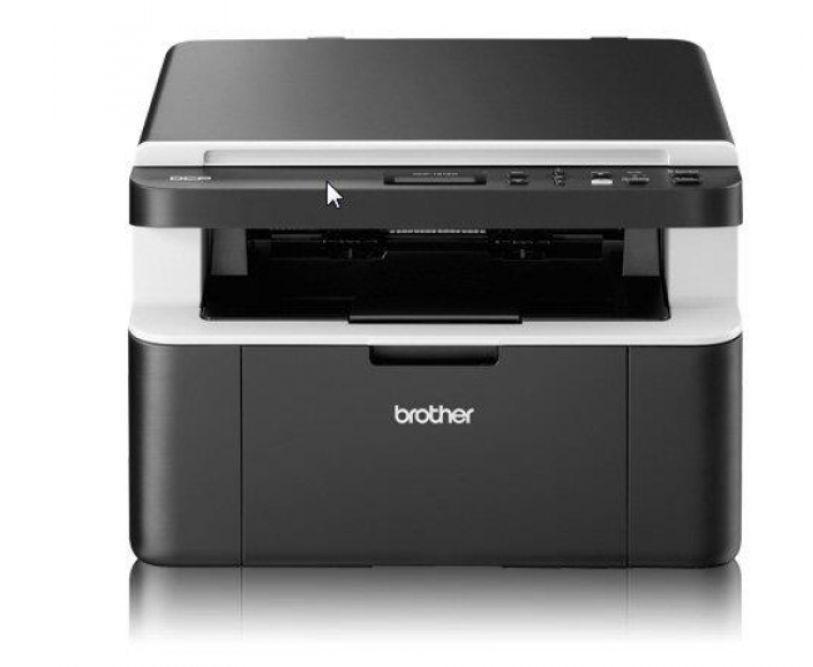 Brother DCP-1612W drukarka ze skanerem dla ucznia