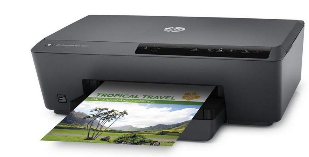 HP 6230 koszt drukarki: 229zł, koszt oryginalnych tuszy: 240zł