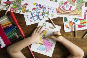 drukarki dla dziecka przedszkolaka